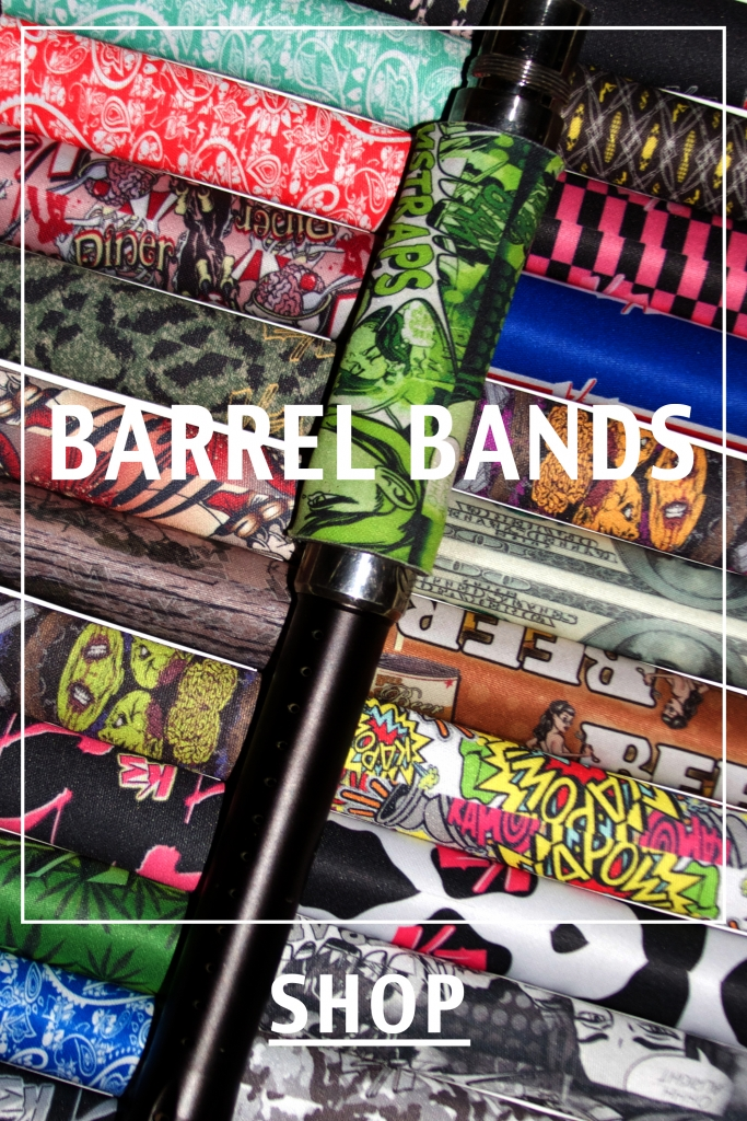 Barrel Bands