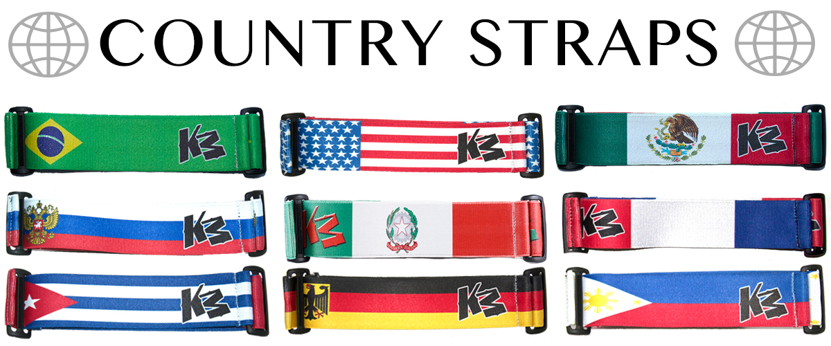 Country Straps
